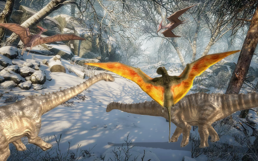 Dimorphodon Simulator 1.0.6 screenshots 20