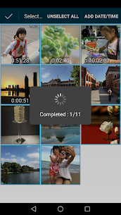 Timestamp Photo and Video v1.28 [Paid] 4