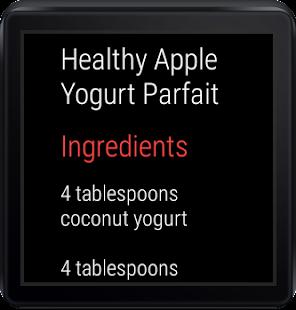 Healthy Recipes 29.0.1 Screenshots 27