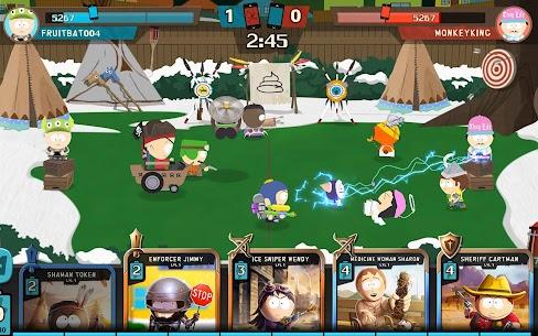 South Park: Phone Destroyer™ MOD APK 5.3.0 (Unlimited Mana, High DMG/DEF) 14