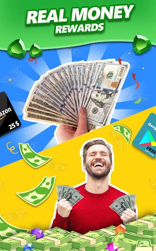 Jewel Blast & Diamond Crush Puzzle Game to BIG WIN 1.1.6 screenshots 6