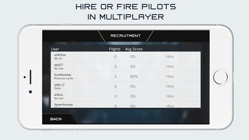 Infinite Passengers for Infinite Flight  screenshots 4