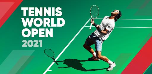 VIDEOGIOCHI di TENNIS per Android
