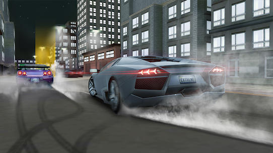 Extreme Car Driving Simulator MOD APK 4