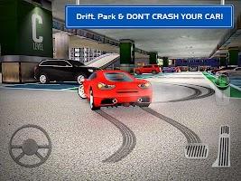 Multi Level 7 Car Parking Simulator