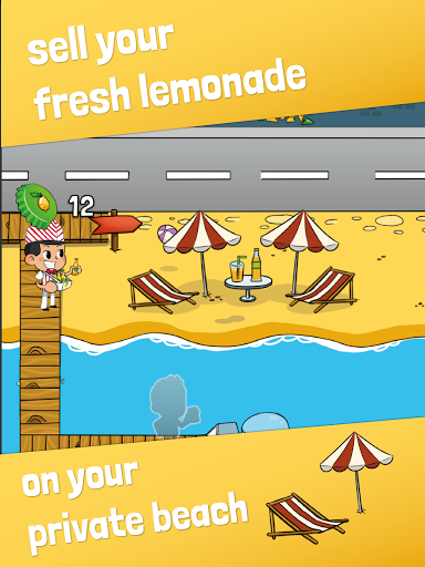 Idle Lemonade Tycoon - Manage your Idle Empire  screenshots 8