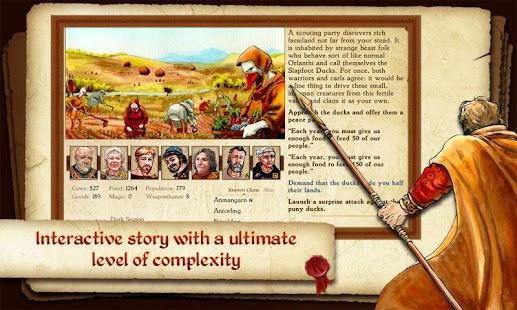 龍之王通行證:文字冒險RPG