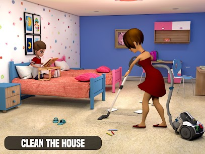 Mother Life Simulator Game 8
