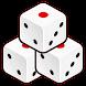 サイコロ 3 - Androidアプリ