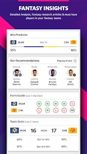 Yahoo Cricket App – Live score & Fantasy Insights 4