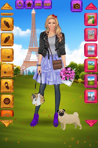 Fashion Trip: London, Paris, Milan, New York  screenshots 3