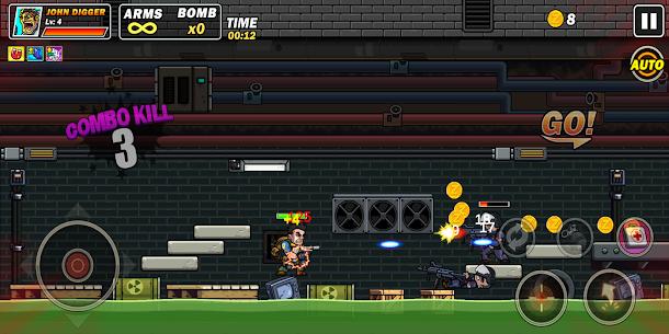 Metal Gun : Slug Soldier 2