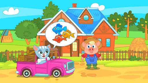 Farm for kids. 1.0.6 screenshots 8
