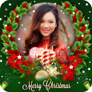 """alt=""""Christmas photo frame for your photo album design. Photo frames for the new year. Photo frames for holiday photos.Christmas photo editor with hundreds of Christmas photo frames.  Christmas Eve is the time anxiously awaited by everyone - children and adults, men and women, family people and lonely wolves who claim to despise holidays. It's time when magic appears everywhere.  It peeps from the shop windows and hides in fluffy New Year trees, shows up in cards received from people you hardly ever talk to and reaches its culmination at a happy family table. There is no time like Christmas – at least in terms of its festive atmosphere. No wonder that people want to capture these precious moments of getting together with family and friends by taking hundreds of photos.  Christmas Photo Frame 2020 Features: - Many amazing filters with artistic effects. - Christmas frames high quality. - User friendly interface and easy to use. - Use the camera to capture or select images from your mobile gallery and use cute photo editor to decorate. - Choose a lot of image filters like Black and White, Sepia, Gray, Retro - Choose from HD quality greeting card frames, birthday photos. - Photos can be adjusted to fit the frame by zooming out, rotating by moving with your two hands.  Enjoy With BM Apps & Games."""""""