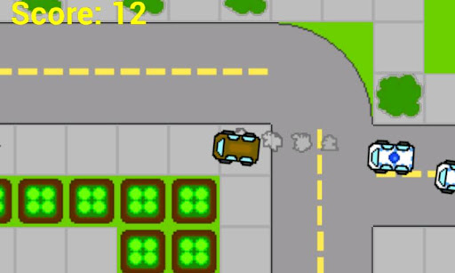 bob the fugitive screenshot 3