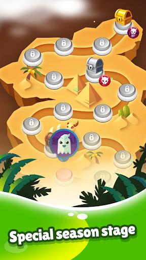 Bubble Hunter 1.0.5 screenshots 5