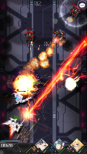 Iron Saga u2013 Battle Mech screenshots 16