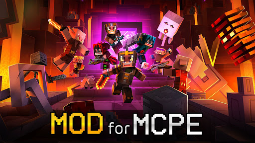 Epic Mods For MCPE  screenshots 10