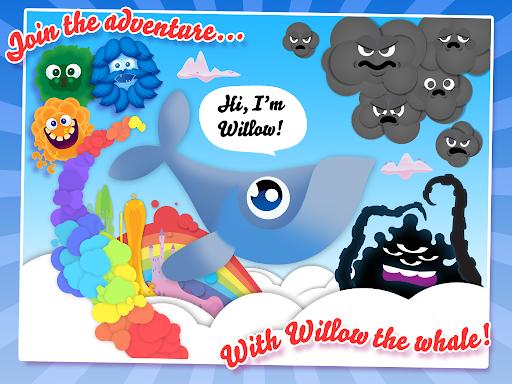 Whale Trail Frenzy 6.6.1 screenshots 1