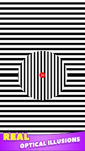 Optical illusion Hypnosis  Screenshots 1
