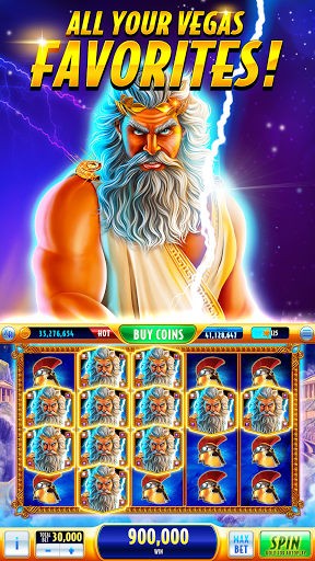 Xtreme Slots - FREE Vegas Casino Slot Machines 3.42 screenshots 8