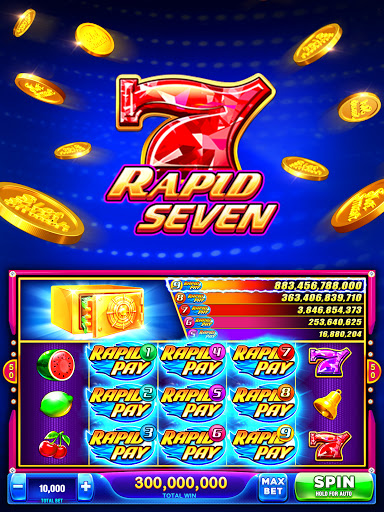 Slotsmash - Jackpot Casino Slot Games 3.22 screenshots 23