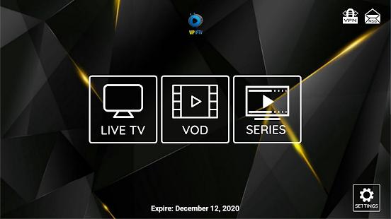 Vip IPTV Pro