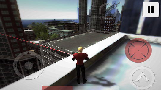 San Andreas Crime City Online Hack Android & iOS 4