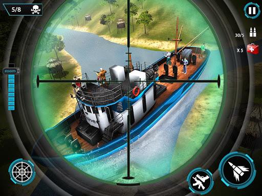 FPS Terrorist Secret Mission: Shooting Games 2020 2.1 screenshots 12