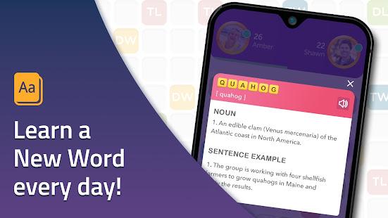 Word Wars - Word Game 1.446 Screenshots 24