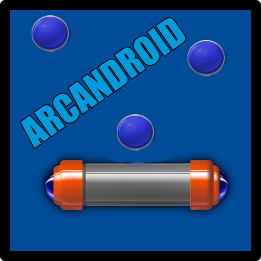 Arcandroid For PC Windows (7, 8, 10 and 10x) & Mac Computer