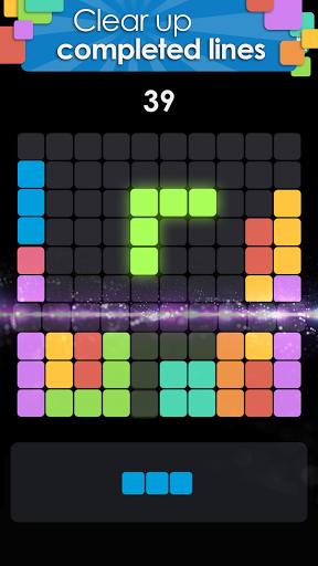 X Blocks Puzzle - Free Sudoku Mode! 1.6.5 screenshots 1