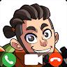 MrDs4 Video Call : Fake Video Call MrDs4 app apk icon