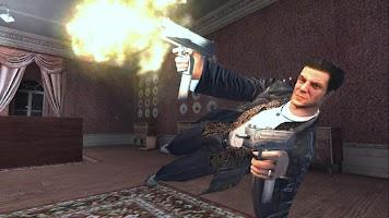 screenshot of Max Payne Mobile