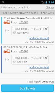 e-podroznik.pl 1.3.13 Screenshots 6