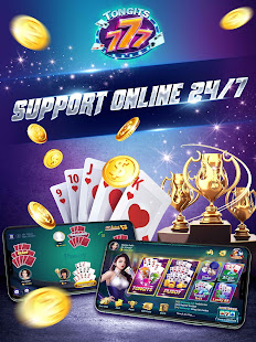 Tongits 777 Casino - Pusoy, Lucky 9 1.05 Screenshots 11