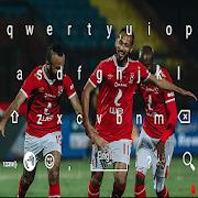 Al Ahly Keyboard