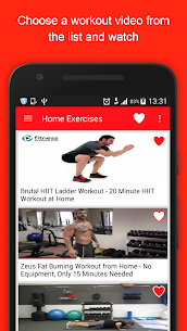 Home Workout Guide for For Pc – Windows 10/8/7 64/32bit, Mac Download 1
