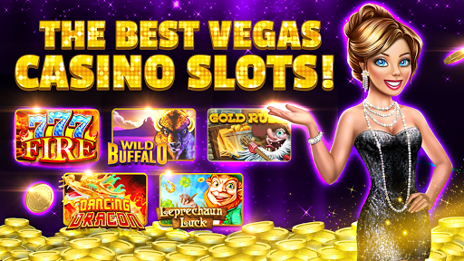 OMG! Fortune Slots - Grand Casino Games 57.12.1 screenshots 12