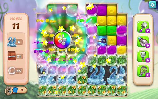 Vineyard Valley: Match & Blast Puzzle Design Game 1.21.22 Screenshots 24