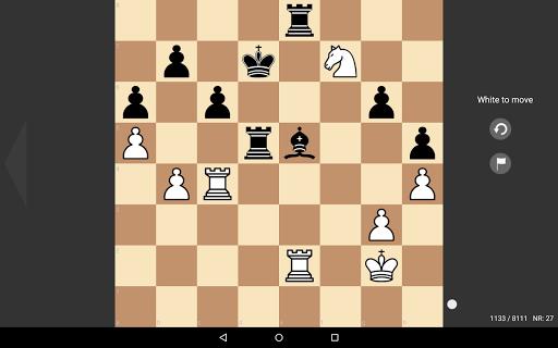 Chess Tactic Puzzles 1.3.9.7 screenshots 7
