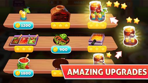 Kitchen Craze: Free Cooking Games & kitchen Game  Screenshots 2