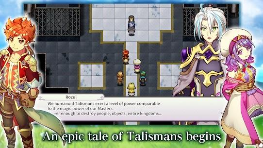 [Premium] RPG Infinite Links Apk 3