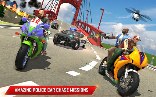 Gangster Crime Simulator 2020: Gun Shooting Games screenshots 8