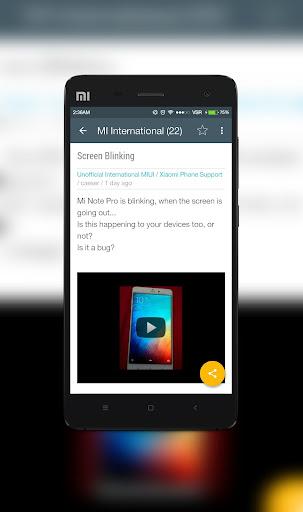 MIUI Updates 1.1 Screenshots 7