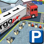 Cargo Truck Parking Simulator 2021 3D Truck Games