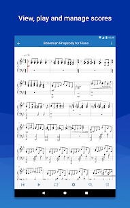 MuseScore Mod Apk [Premium/PRO] Download 8