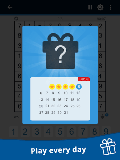 Sudoku u2013 a classic puzzle android2mod screenshots 6