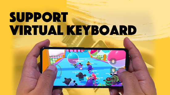 NetBoom - Play PC Games On Your Phone