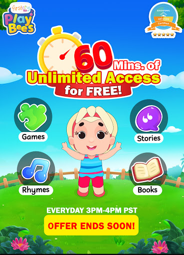 FirstCry PlayBees Play & Learn Kids and Baby Games 2.2 screenshots 7